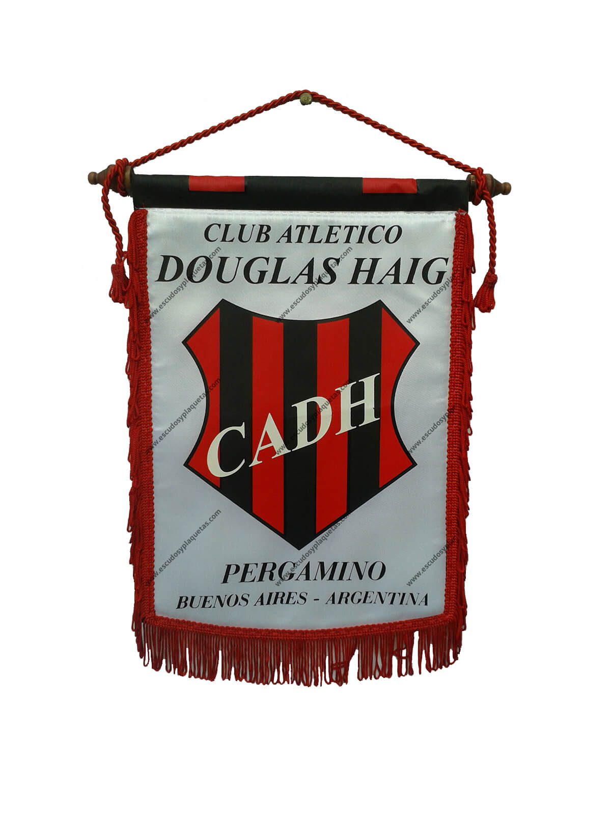 Estandarte Club Atletico Douglas Haig